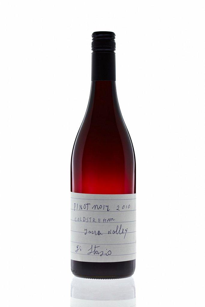 DiStasio Wine // Design By Pidgeon