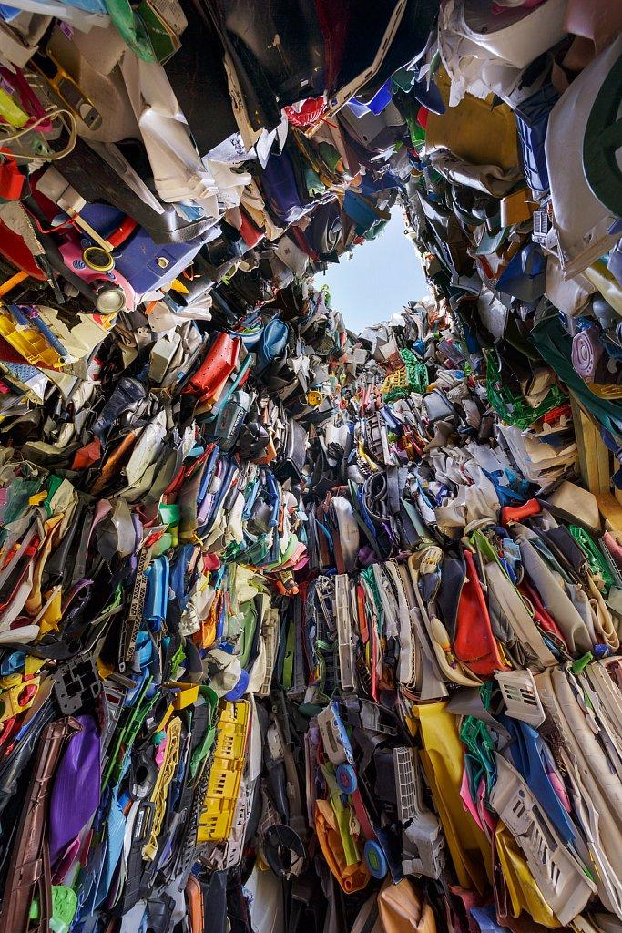 Plastic Palace // Raffaello Rosselli
